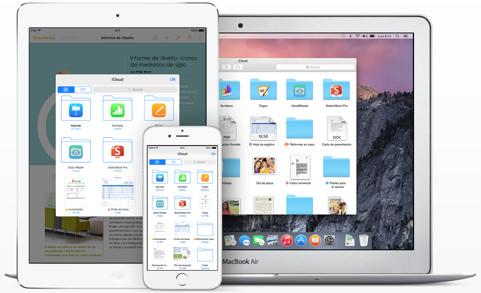 iOS 8 7