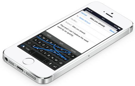 iOS 8 8