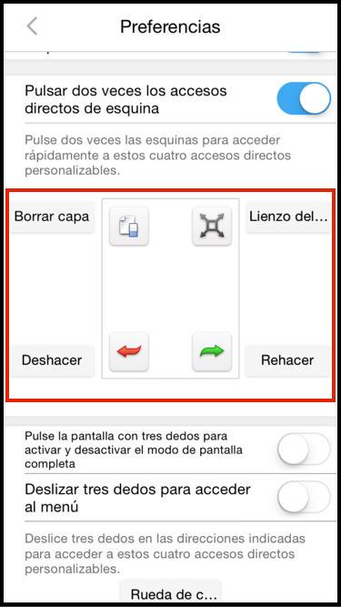 App para dibujar en iphone y iPad