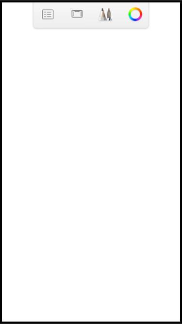 App para dibujar en iphone