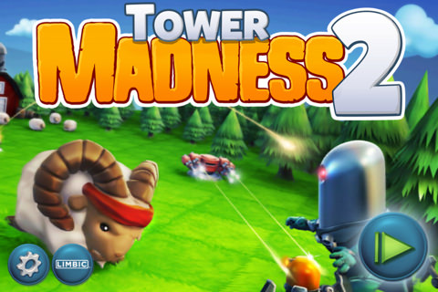 Tower Madness 2 para iOS