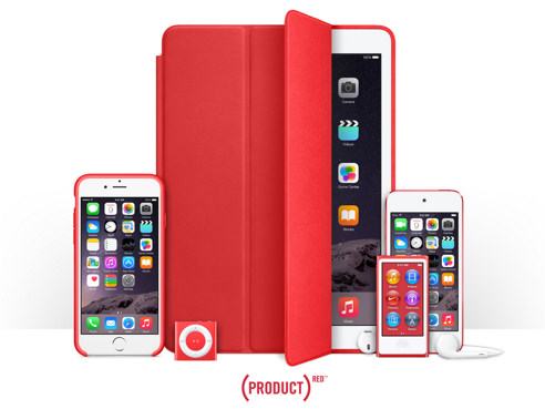 Programa (red) de APPLE