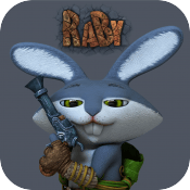 Raby para iPhone y iPad