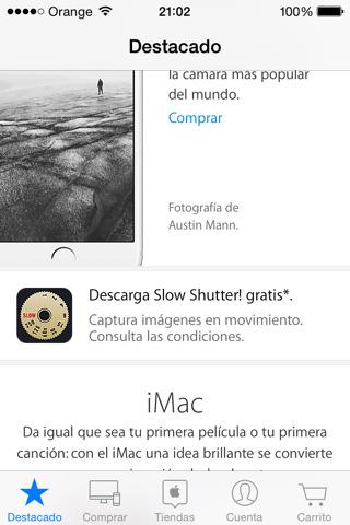 Slow Shutter Gratis