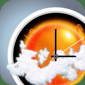 App del tiempo eWeather HD