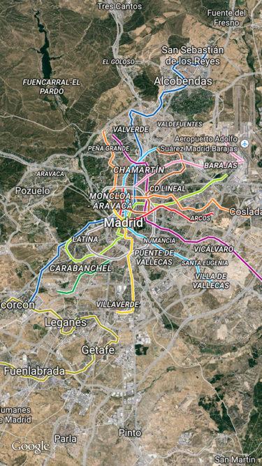Mapas de google 4.4