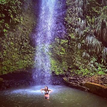 Waterfall Wally