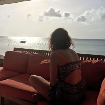 Blissful views