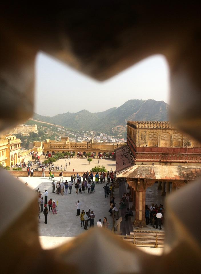 the amber fort 3