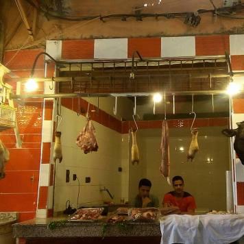 butchers!
