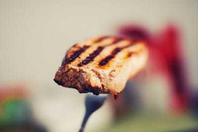 Keto Diet Not Working - steak