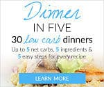 dinner-in-five ebook