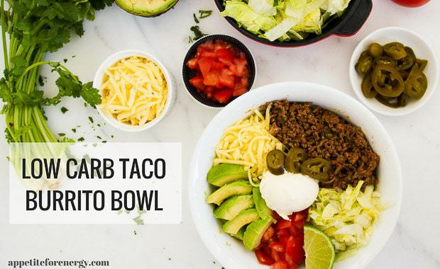 Burritos or tacos are an excellent choice if the rest of your family eat carbs.They are ready in 30 minutes with only 10g net carbs per serve. Ketogenic taco recipe | Keto diet recipes | 30 Minute low-carb recipe |Taco Tuesday | Atkins Diet| Banting | Beef Tacos | Gluten-Free Tacos | Low-carb burrito bowl #ketogenicdietrecipes #ketomeals #ketomexican #lowcarbtaco
