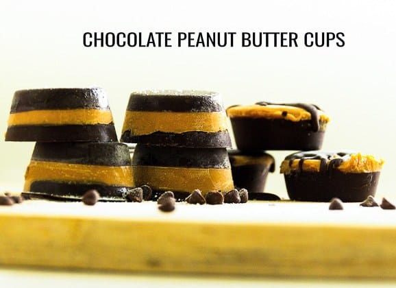 If you have a sweet tooth, you will love these Low-Carb Chocolate Peanut Butter Cups by the Tasteholics. Only 5g net carbs & 5 ingredients. FOLLOW us for more 30 Minute Recipes. PIN & CLICK through to get the recipe! how to make fat bombs|Low-carb diet|ketogenic diet|keto diet|keto desserts|low carb diet snack recipes|gluten free sweet recipes|Low carb dessert recipe|ketogenic snack recipe|keto chocolate #keto#lowcarbrecipes#ketorecipes#lowcarbdiet#ketochocolate