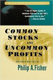 Common Stocks and Uncommon Profits 198x300 - Recommendations
