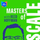 Masters of Scale - Recommendations