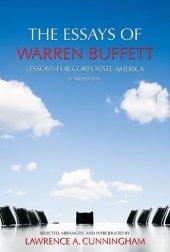 The Essays of Warren Buffett 202x300 - Recommendations