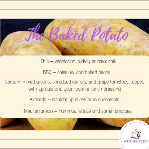 The Baked Potato (1)