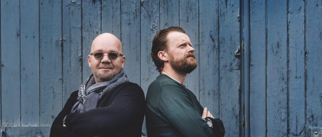 Frank og Lars