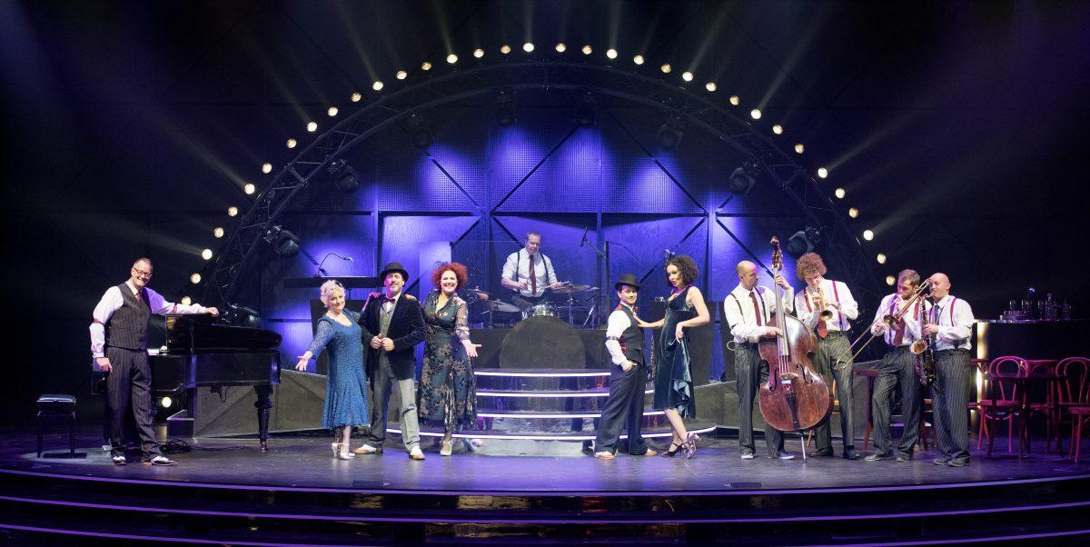 Teateranmeldelse: Jazzen lokker eviggrøn i Vendsyssel Teater