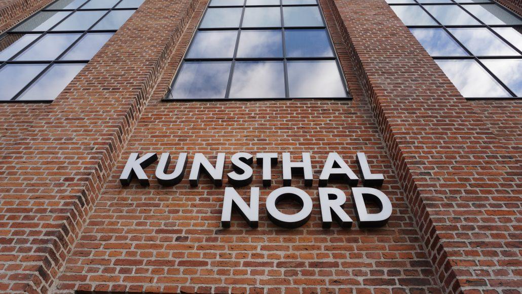 Kunsthal NORD modtager milliondonation