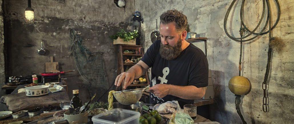 Kendt nordjyde med i ny madkonkurrence på Kanal 5