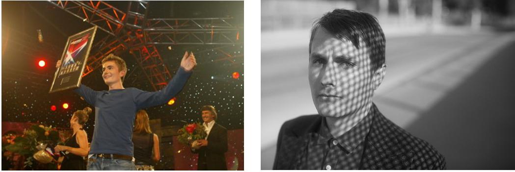 Gunnar fra Vestbjerg vandt 'Stjerne for en aften' for 15 år siden