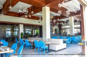 Beach House Breakfast Buffet Costa Pacifica -029