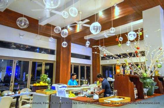 Beach House Dinner Buffet Baler -009