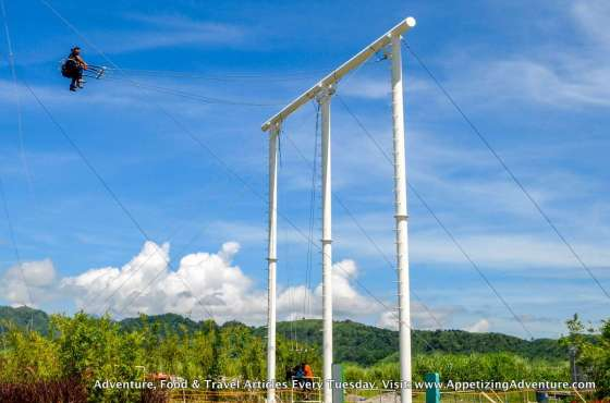 Giant Swing Sandbox Alviera Porac b