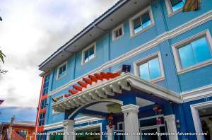 Machiavelli Lodge Baler Aurora -018