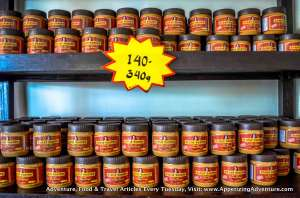 Nanay Pacing's Peanut Butter Homemade Pasalubong -006