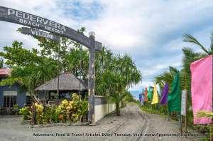 Pedervera Beach Resort Baler -052