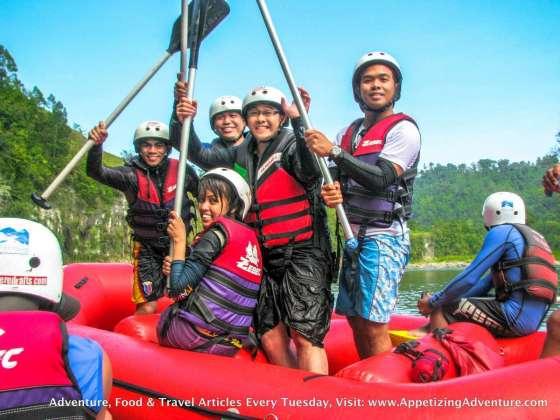 CDO White Water Rafting -024