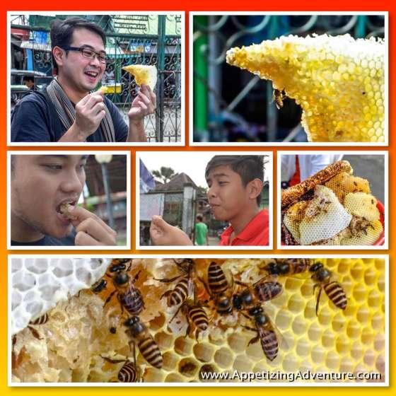 honeycomb baler -013
