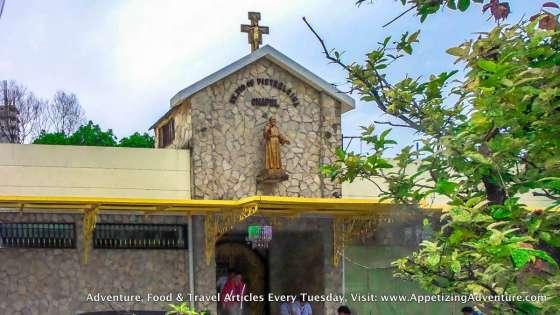 padre pio chapel libis qc -003
