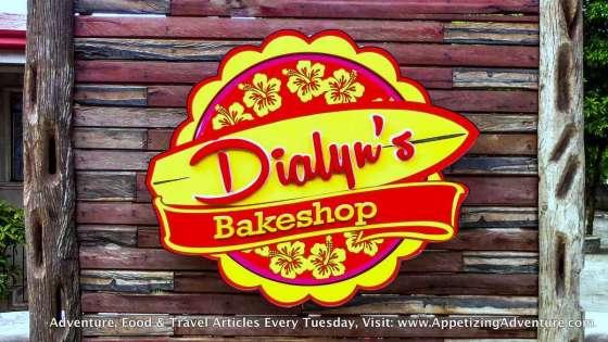 Dialyns Bakeshop Baler -001