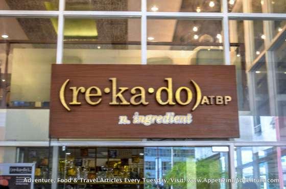 Rekado ATBP -001