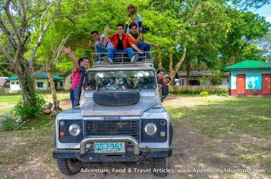 Calauit Safari Busuanga Coron Palawan -044