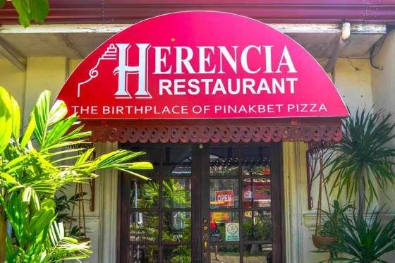 Herencia Restaurant Paoay Ilocos Norte -007