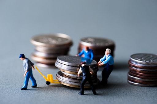 出金制限の問題の解消を目指す