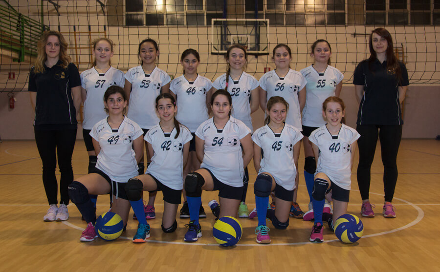 Under 12 < A.S. 2016 - 2017 >