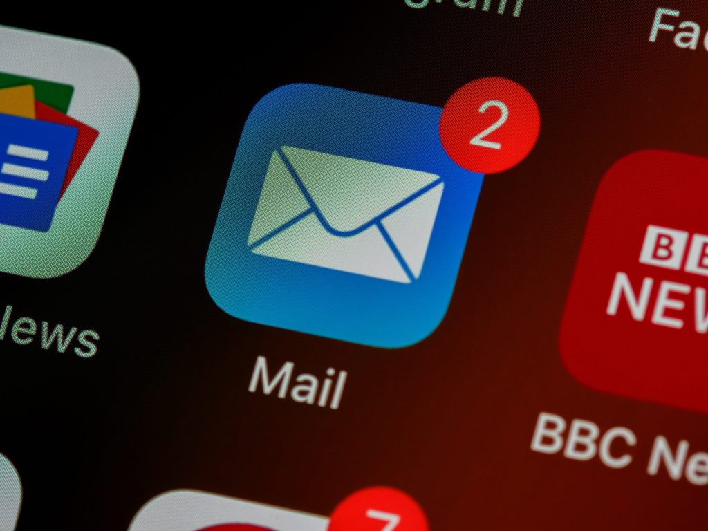 restock email