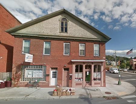 Tavern at 508 Park Street