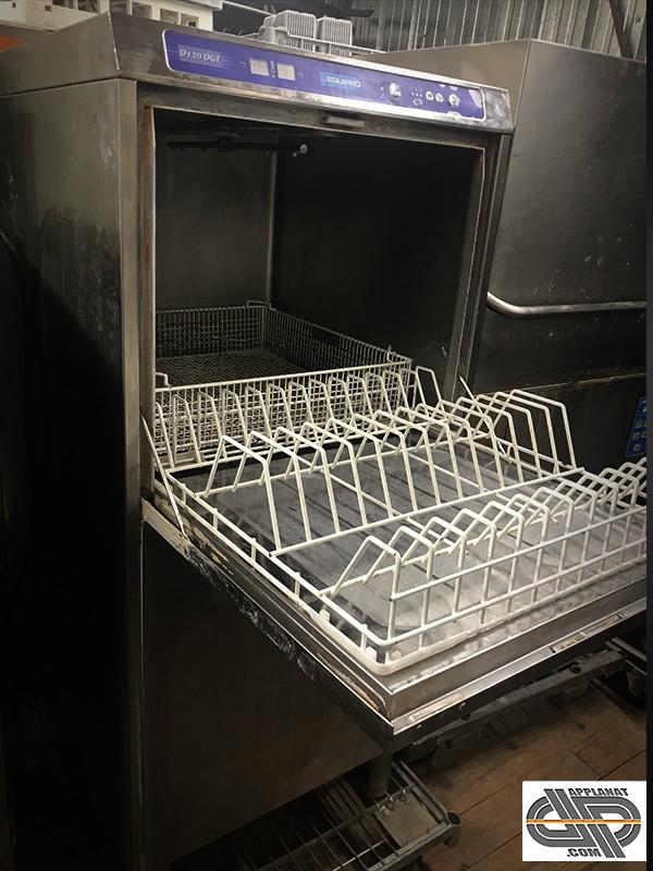 Lave Vaisselle Professionnel Hauteur Utile 45 Cm Lave Batterie Occasion 1 995 00 Ht