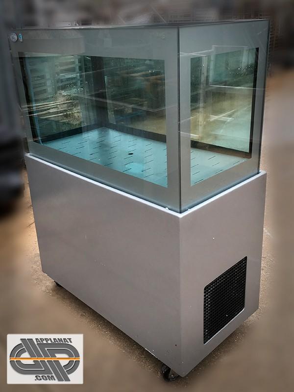 Vivier Aquarium 300 Litres ADRIATIC SEA Intl MERCURY