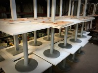 tables salle terrasse occasion