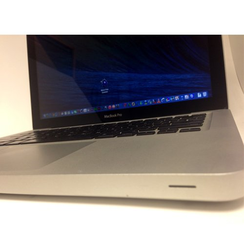 "Kvetinas Duo: Apple MacBook Pro 13"" Core 2 Duo 2.66GHz MC375B/A"