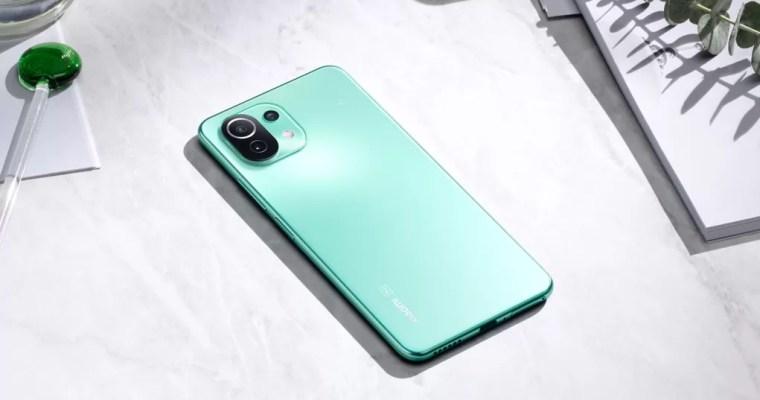 Xiaomi Mi11 Lite 5Gを発売!4万円という鬼コスパスマホ!
