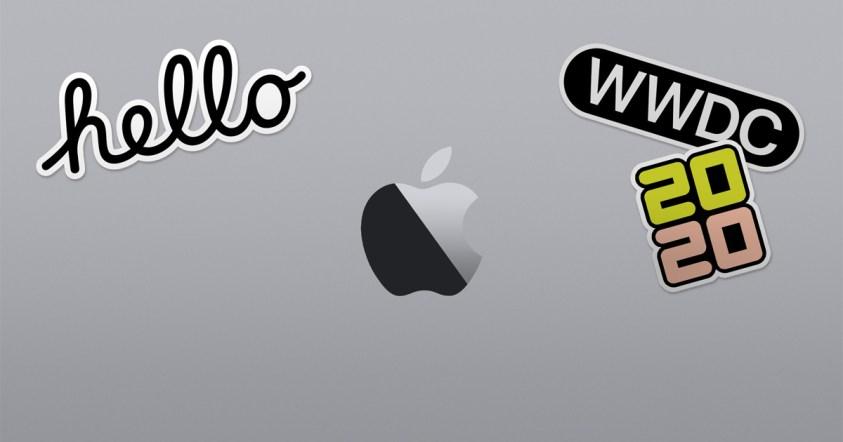 WWDC 2020 event එක online event එකක් ලෙස පමණක් පැවැත්වීමට Apple සමාගම තීරණය කරයි